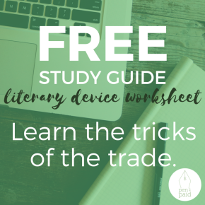 image-free-literary-device-study-guide