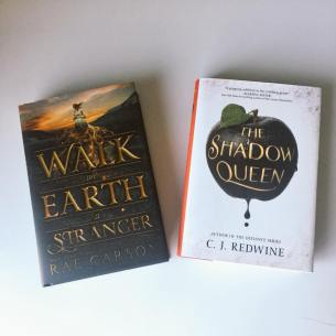 Book Review: The Wrath and the Dawn by Renee Ahdieh | Morgan Vega | morganvega.com