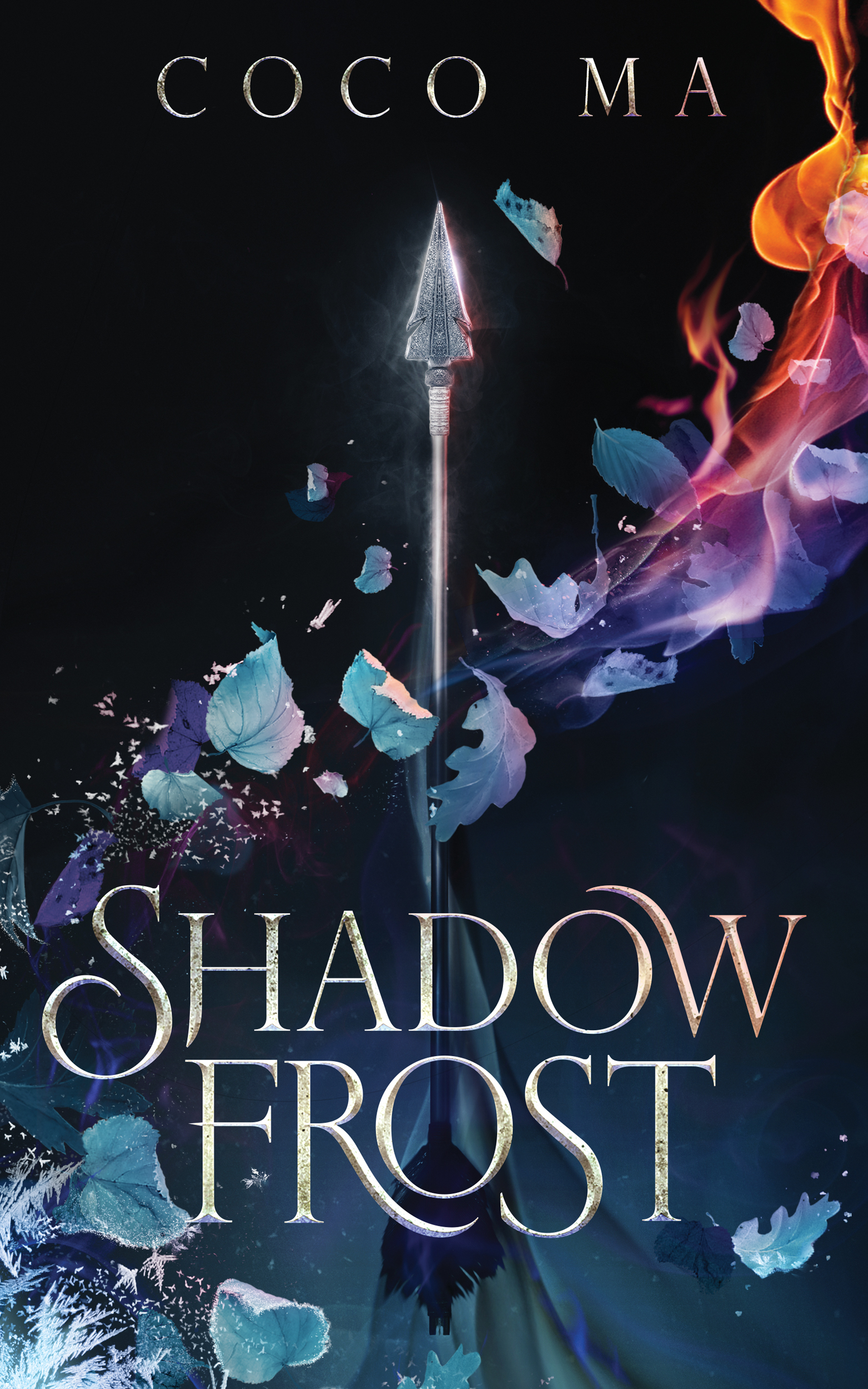 Cover Image Shadow Frost