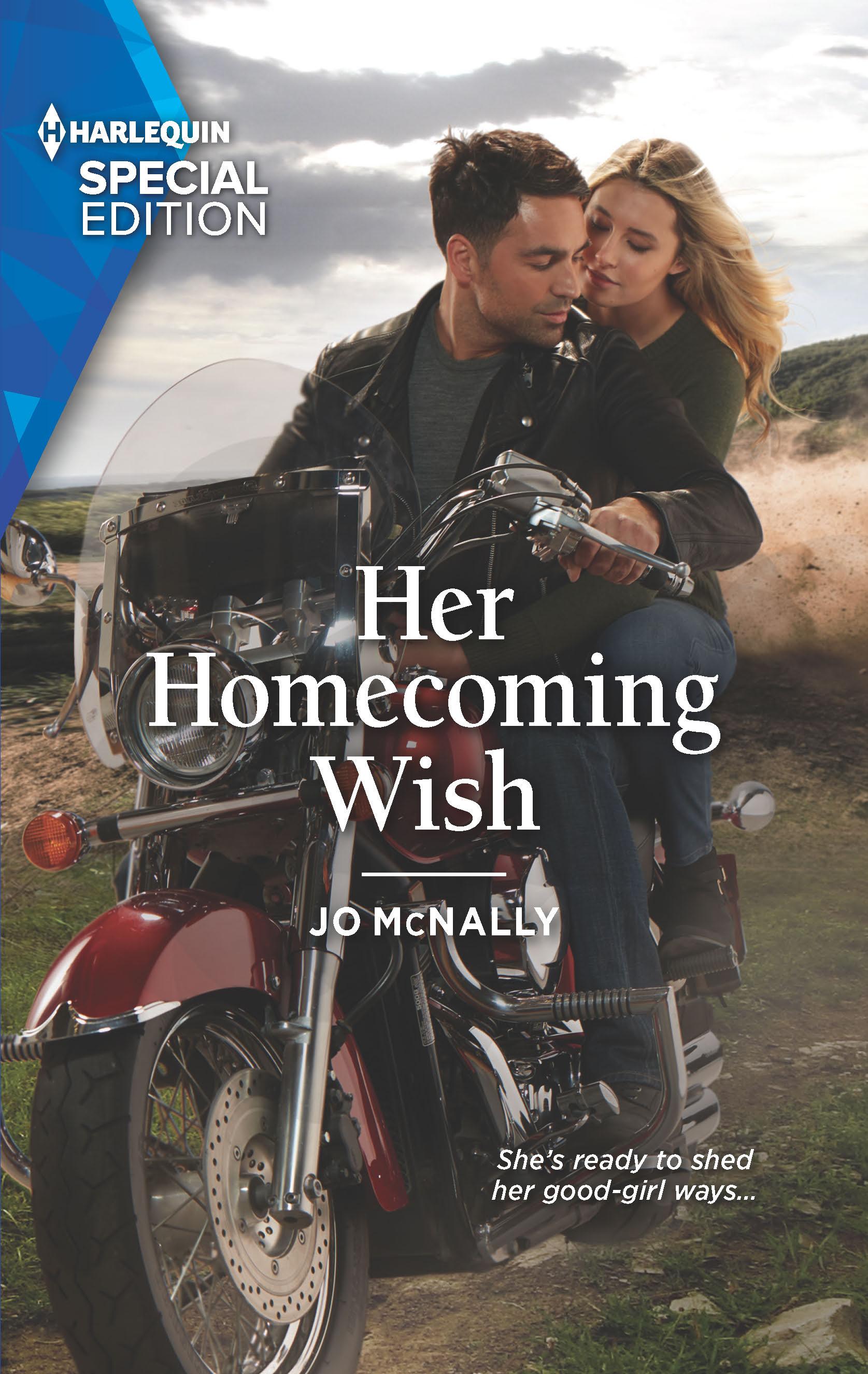 cover_Her Homecoming Wish_Jo McNally