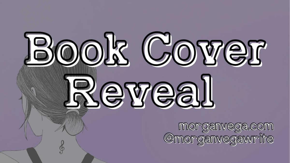 BOOK COVER REVEAL